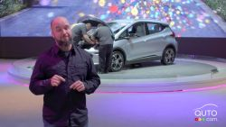 The 2017 Chevrolet Bolt is coming at the end of 2016. Here's what Matt thinks about it!