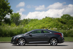 The ELR is an all-new Extended Range Electric Vehicle (EREV) from Cadillac, which has been designed to appeal to a new growing segment of the market: the eco-luxury buyer.