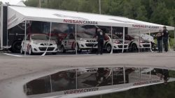 The Nissan Micra Cup consists of 10 races across 5 weekends in Quebec. From May to September, over 25 Nissan Micras will star in this series, unique to Quebec and Canada.