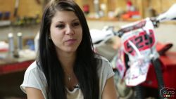 2014 LadiesClass august video: Alexandra Dubois (french): LadiesClass is a calendar and multimedia project that features some of the best motocross and endurocross female riders in the province of Quebec. Meet Alexandra Dubois!
