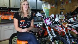 2014 LadiesClass may video: Natasha Lachapelle: LadiesClass is a calendar and multimedia project that features some of the best motocross and endurocross female riders in the province of Quebec. Meet Natasha Lachapelle!