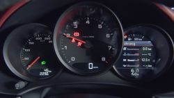 See the new Porsche 718 Boxster in action
