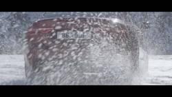 The 2017 Jaguar XE AWD video