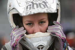 2014 LadiesClass july video: Jennyfer Sabourin (french): LadiesClass is a calendar and multimedia project that features some of the best motocross and endurocross female riders in the province of Quebec. Meet Jennyfer Sabourin!