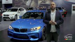 Matt St-Pierre analyses the specs of the 2016 BMW M2 and thinks their will be an issue for BMW. Find out if he's right in this video