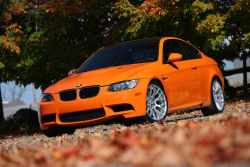 A high-performance sports car, the fourth-generation BMW M3 is motivated by a 4.0L V8 engine that produces 414 horsepower and 295 lb-ft of torque. Available since 1986, the M3 Coupe has sold more than 40,000 units over the last six years. It will bow out after the 2013 model year to make room for the all-new BMW M4.