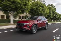 Introducing the 2022 Hyundai Tucson