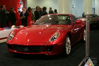 Los Angeles Ferrari 2006