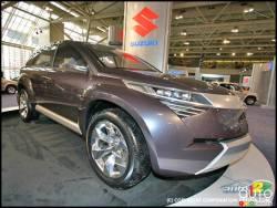 Toronto Suzuki 2005: Toronto Suzuki 2005