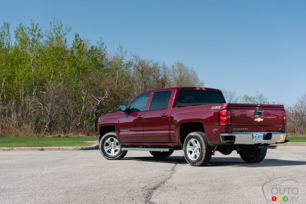 Runde Chevy >> What Is Chevy 2lt Option   Autos Post