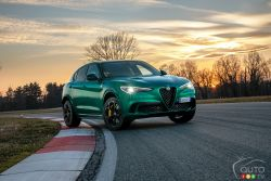Introducing the 2020 Alfa Romeo Giulia and Stelvio Quadrifoglio