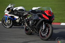 Two of the fastest and safest superbikes in the world, by a long shot, the 2011 BMW S1000RR and Kawasaki ZX-10R ABS have very different personalities and target very different riders. So, are you fearless and feisty, or smart and steady?