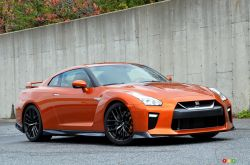 The Nissan GT-R has been a historic Japanese sports car but Is Godzilla still a capable supercar?