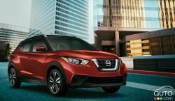 Introducing the 2020 Nissan Kicks