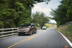 Find out why Toyota says the new Prius v delivers all the benefits of a crossover and more in our preview.