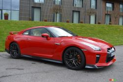 Will the 2017 Nissan GTR still be a supercar slayer?