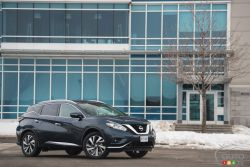 Imagine a crossover so modern and inviting, it speaks to the importance of good company. Introducing the all-new, 2015 Nissan Murano. At first glance, you notice an exterior of artfully sculpted sheet metal but Nissan Murano is more than just a stunning first impression.