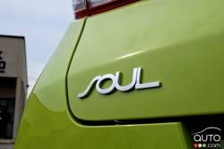 We drive the 2020 Kia Soul EV