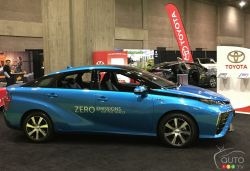 The Montreal Electric Vehicle Show pictures: The Montreal Electric Vehicle Show awaits you. Here's what to expect!