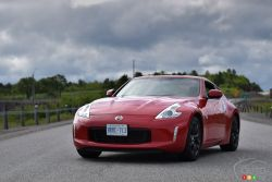 The legend of the Z has always been one of commanding performance and real-world affordability. And for 2016, the all-new entry-level 370Z model is offered for the purist, providing everything a driver could desire in a real sports car.