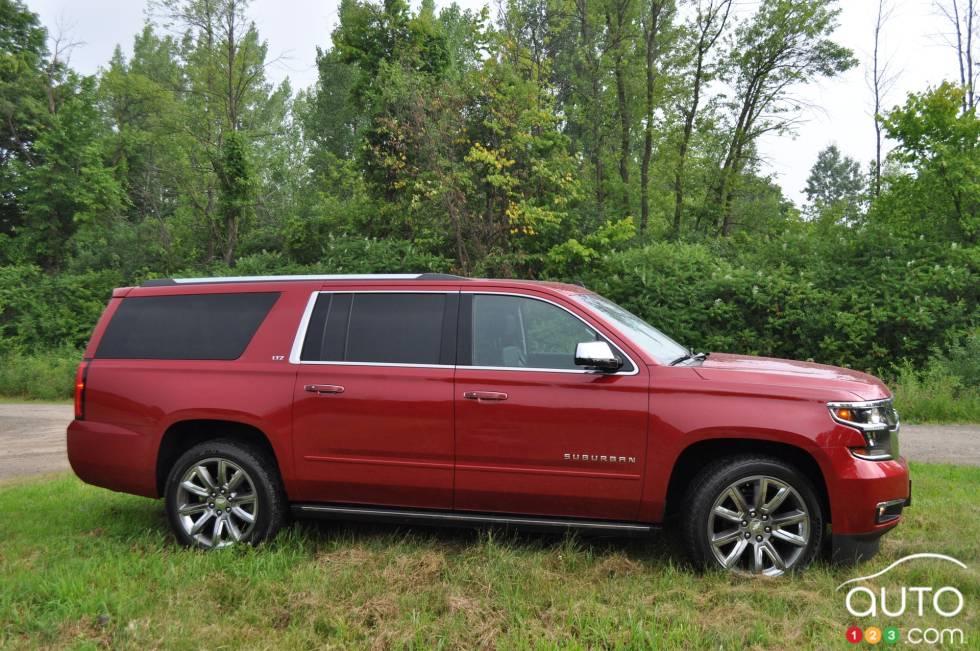 2004 Chevy Suburban Seating | Upcomingcarshq.com