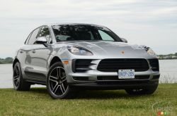 We drive the 2019 Porsche Macan