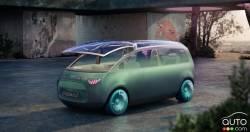 Introducing the Mini Urbanaut concept