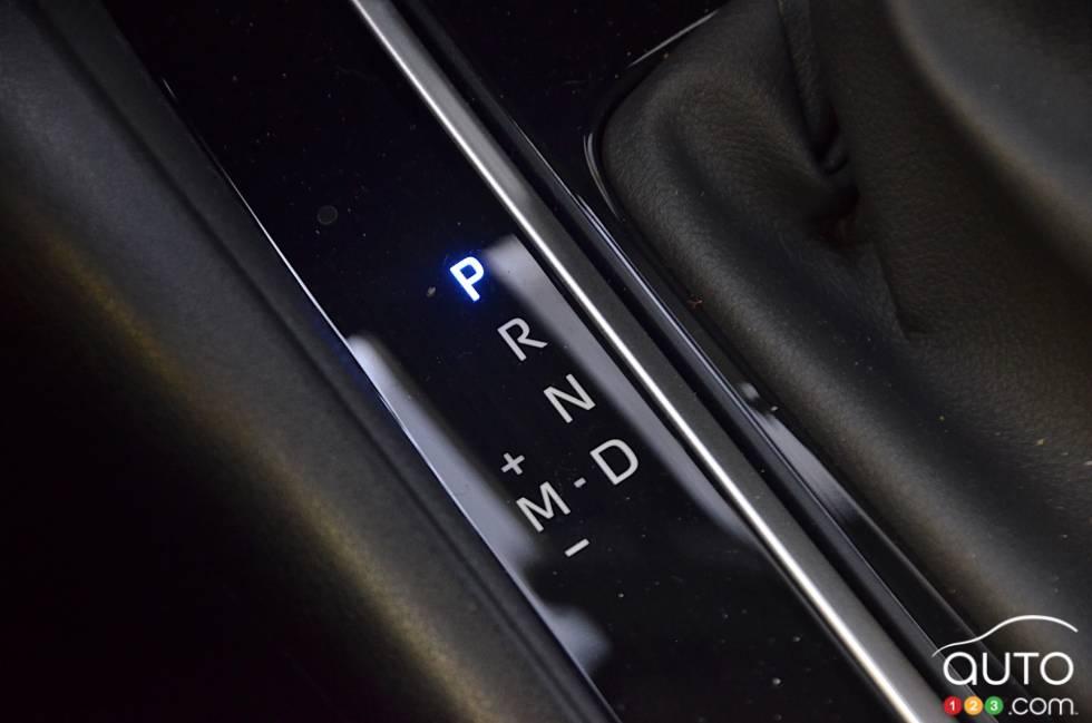 We drive the 2020 Toyota Corolla sedan