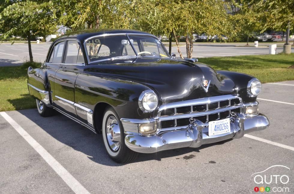 Hershey Car Show >> Hershey Car Show On Auto123 Tv