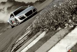 The Audi R8 isn't the quickest car you can buy for the price, or the most prestigious for that matter. It also has its little shortcomings, but right now, you won't see many on the road, and its eye-catching looks will get everyone's attention. If that's what you want, look no further.