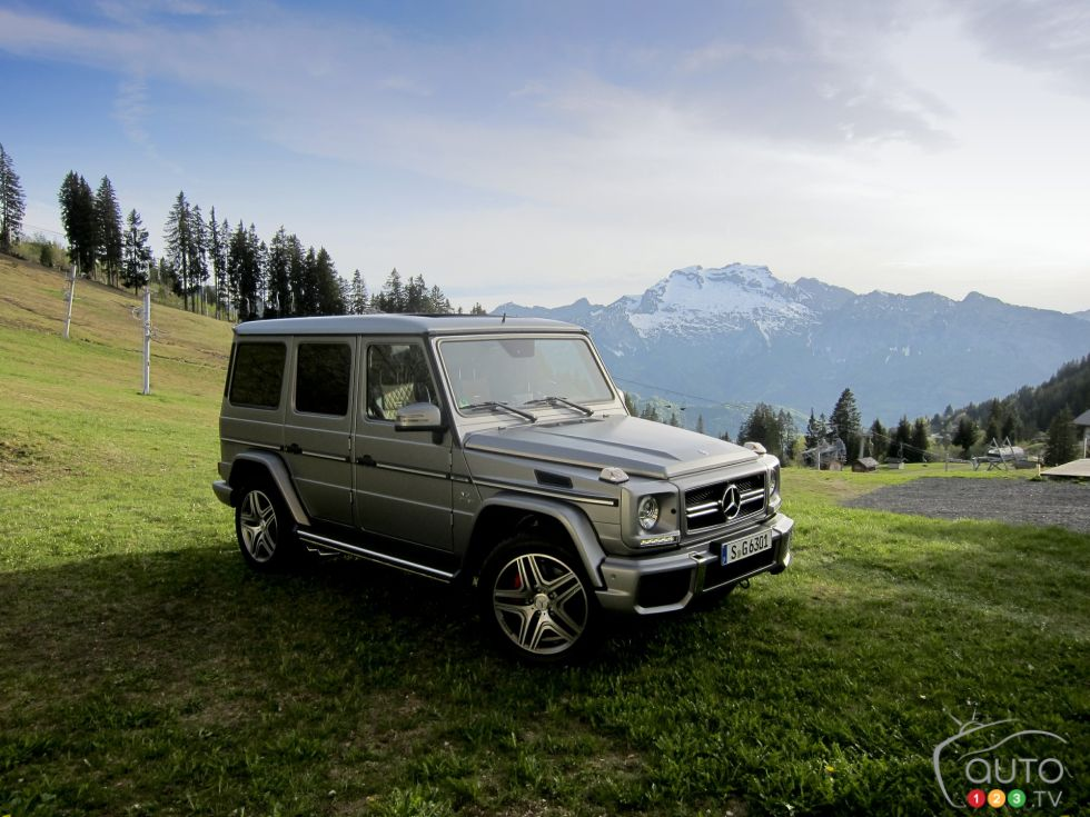 2013 mercedes benz g class picture on for 2013 mercedes benz g class