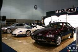 Los Angeles Maserati 2006: Los Angeles Maserati 2006
