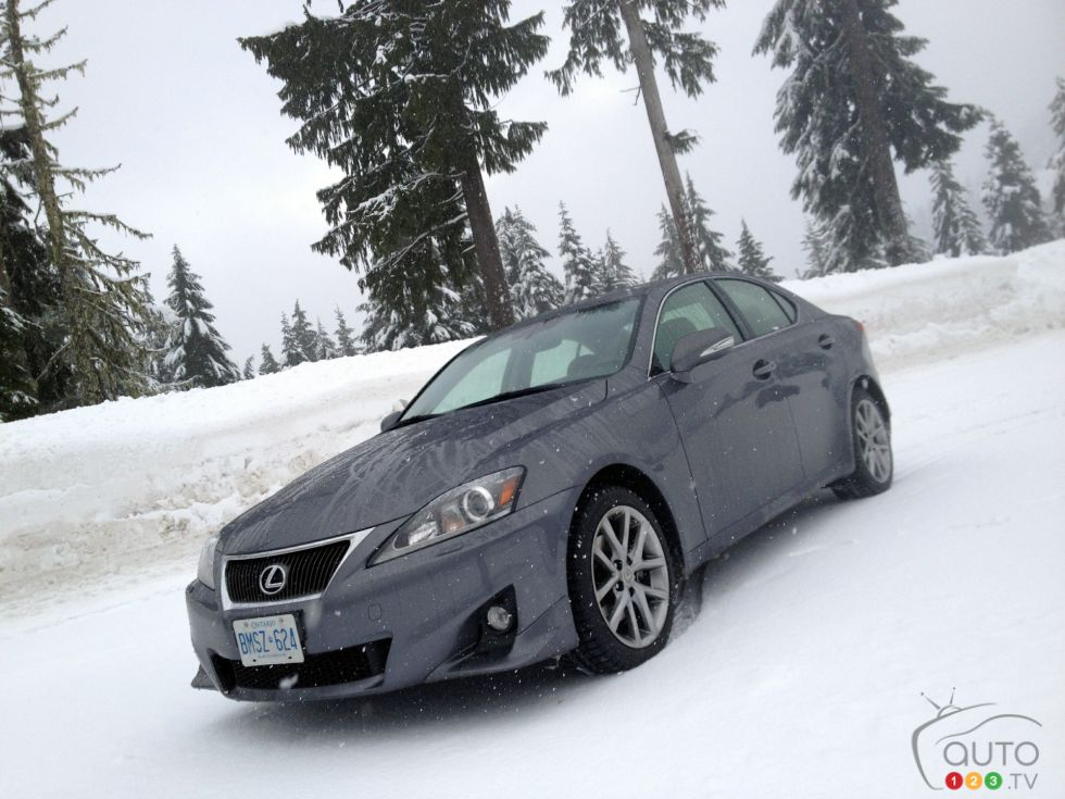 2013 lexus is 250 awd picture on. Black Bedroom Furniture Sets. Home Design Ideas