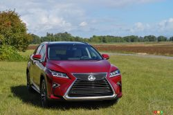 To say that the Lexus RX has been a hit would be an understatement. Lexus' original midsize luxury CUV is a pioneer of the segment but this is only part of its mettle.