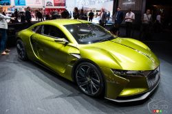 2016 Geneva auto show concepts: Awesome concepts from the 2016 Geneva Auto Show