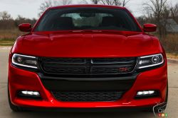 Much like its classic namesake, the Dodge Charger does not go anywhere unnoticed. It wears its heritage on its unmistakable grille and backs every promise it makes with pure muscle. It's also a thoroughly modern sedan with 3 available state-of-the-art engines offering everything from exceptional fuel economy to the truly satisfying power of SRT.