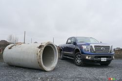The new redesign Nissan Titan XD is beautiful but is it a good truck?