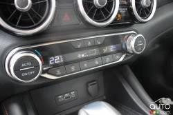 Nous conduisons la Nissan Sentra 2020