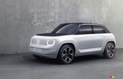 Introducing the Volkswagen ID.Life Concept