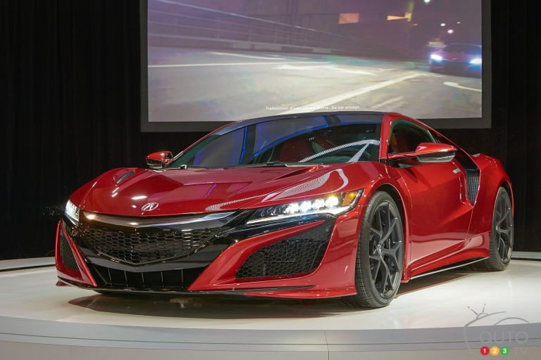 2015 Canadian International AutoShow in pictures