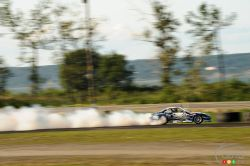 2013 DMCC round #7 pictures: Action on and off the track form the second round of the 2013 Drift Mania Canadian Championship at Autodrome St-Eustache.