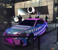 2017 New York Auto Show pictures: Our visit to the 2017 New York Auto Show!