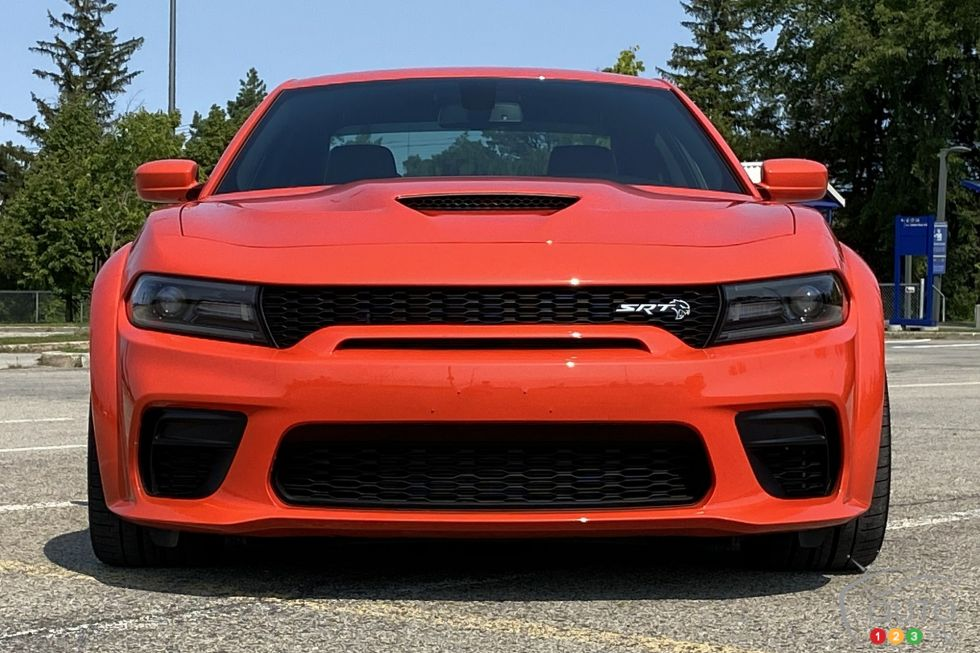 dodge charger hellcat for sale louisiana Photos de la Dodge Charger SRT Hellcat Widebody 2020 sur