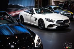2016 Canadian International Auto Show pictures (1 / 3): 2016 Toronto auto show pictures...check it out!