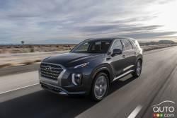 Introducing the new 2020 Hyundai Palisade