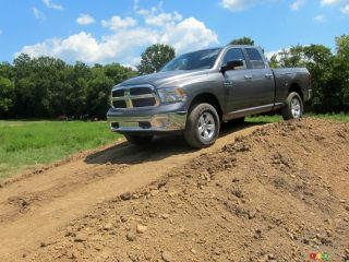 2013 Ram 1500 pictures