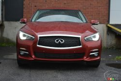 This bottom ring entry-level Infiniti sedan may very well be the best most intelligent purchase that can be made at a brand's dealership.