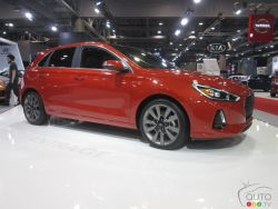 2017 Quebec City Auto Show pictures: The 2017 Quebec City Auto Show is bigger than ever and Auto123.com is on hand to cover every new model. See all of our best pics in this gallery!