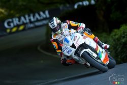 2012 Isle of Man TT pictures: The International Isle of Man TT (Tourist Trophy) Race is a motorcycle racing event held on the Isle of Man and was for many years the most prestigious motorcycle race in the world.