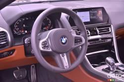 We drive the 2019 BMW M850i xDrive